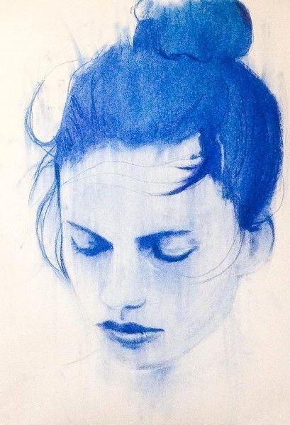 jon Blue Girl